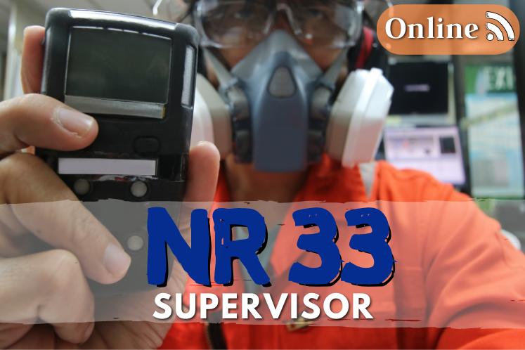 Curso nr 33 online – supervisor