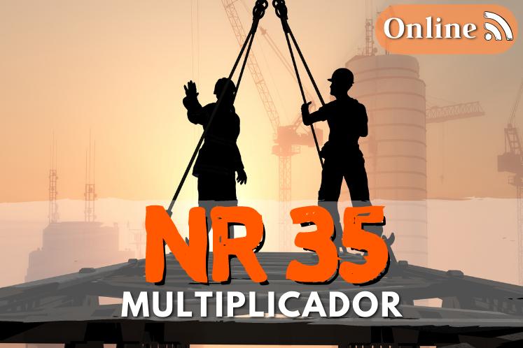 Curso nr 35 online multiplicador – 40h