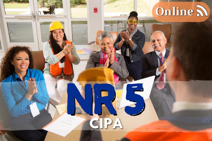 Curso NR5 online – CIPA