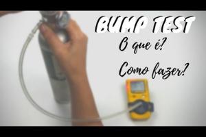 Multigás – Como realizar o Bump Test?
