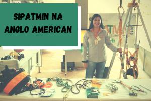 Sipatmin na Anglo American