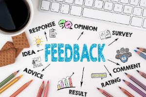 A importância do feedback