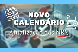 O novo guia de Revisão das NRs