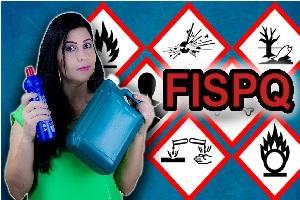 Produtos Químicos – O que é FISPQ?