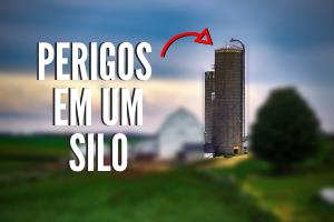 Trabalho mais perigoso no Brasil – Espaço Confinado