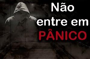 Pânico no Elevador – Não entre em PÂNICO