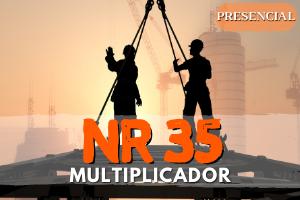 Curso nr 35 multiplicador – 40h